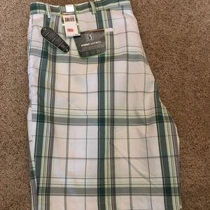 Men's Golf Shorts - NWT